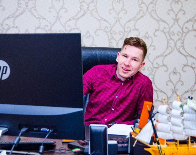Корольков Роман Юрьевич