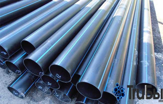 Плотность труб из полиэтилена - пнд труб 050518